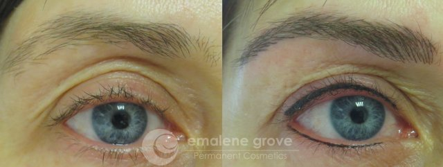 Permanent Cosmetics - Brows & Eyeliners